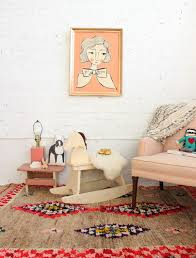 how to decorate with textiles