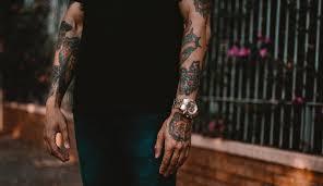 Tattoo Ideen Für Männer Und Ihre Bedeutung Mens Health