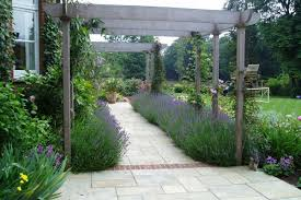 Small Picture Garden Design in Surrey Hampshire and Sussex Cherry Mills