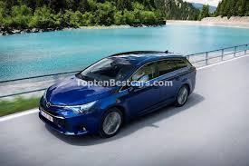 2018 toyota wagon. fine 2018 2018 toyota avensis wagon release date on toyota wagon