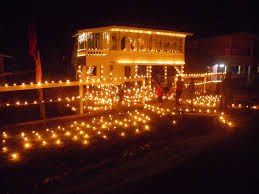decoration of diwali in home zhis me