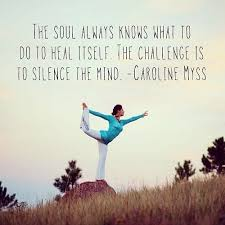 Yoga Quotes Awesome 48 Yoga Quotes From The Masters To Inspire Your Life