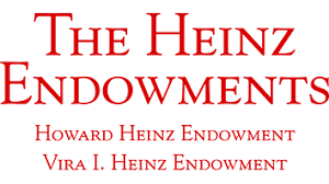 「Heinz Endowments」の画像検索結果