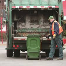 cover letter for trash truck drivers