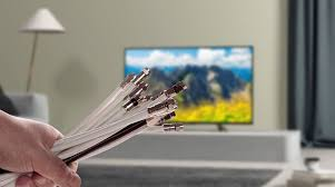 Какой антенный <b>кабель</b> нужен для <b>цифрового</b> телевидения ...