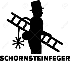 Chimney Sweeper Chimney Sweeper With German Job Title