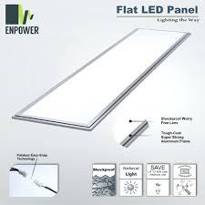 best light for office. nlco 1x4 warm white light 2800 3200k led panel best fluorescent for office reader android