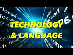Video-Fix: How Technology Influences Language?