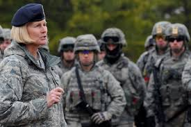 Usaf Security Forces Making Some Changes Soldier Systems Daily