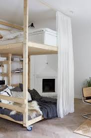 Studio Loft Apartment Best 20 Loft Bed Studio Apartment Ideas On Pinterest Studio