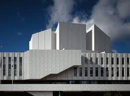 Design Icon: 10 Buildings By Alvar Aalto - Dwell