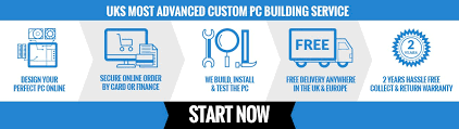 design your own pc
