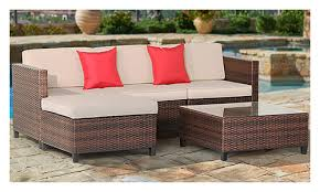 suncrown outdoor sofa