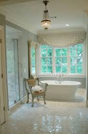 beautiful and petite in this elegant bathroom lori tippins