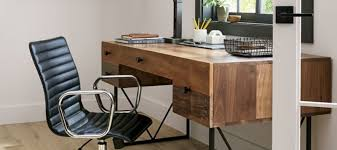 small home office desks. Home Office Furniture Crate And Barrel Bookcases Desks . Small Design Ideas. A