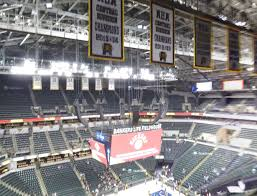 Bankers Life Fieldhouse Section 210 Seat Views Seatgeek