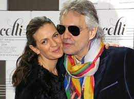 In rome last night, italian tenor andrea bocelli delivered a powerful performance of giacomo. Andrea Bocelli Wife Songs Net Worth And Everything You Need To Know Classic Fm