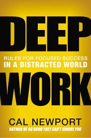 Deep Work The Secret To Achieving Peak Productivity