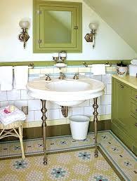 vintage bathroom floor tile best vintage bathrooms ideas on cottage bathroom retro bathroom floor tile x