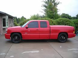 2004 Chevy Silverado Ss Supercharged Awd - SSs & VHOs Only ...