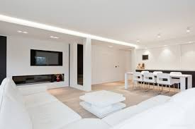 Woonkamers Luxe Huizen Interieur Woonkamer Modern Inrichten Eigen