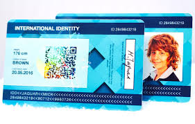 Hologram National Card ᐅ Fake-id Generator Scannable com Fake Id