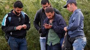 Image result for migranti čapljina