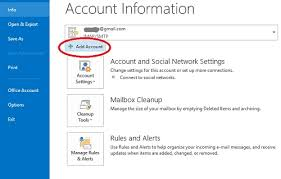 Google Mail Calendar To Outlook Sync Instructions For Surface Rt 2