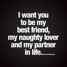 Life Partner Quotes