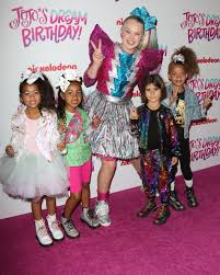 Well, while usually celebrities and youtube stars from what you can see from the tour of her house, the estate has a living room with a fireplace, an expansive kitchen with an island, a staircase, a family. What Do You Use The Jojo Christmas Room In Your House For During Are Your Kids Obsessed With Jojo Siwa Then You Probably Have These 15 Questions Popsugar Family Photo 3