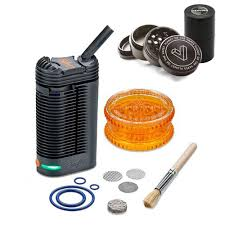 Crafty Crafty Vaporizer By Storz Bickel Planet Of The Vapes