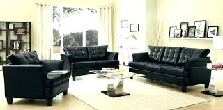 black leather couch living room leather sofa decor the black couch living room design with black