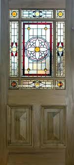 stained glass exterior doors door design top images stained glass front doors bespoke reion handmade