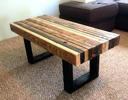 coffee table made from wood pallets furniture made from pallet wood easy pallet rolling outdoor table coffee table