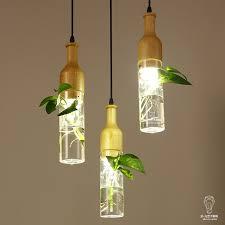 Awesome Moderne Einfache Persönlichkeit Design Led Lampe Beleuchtung Wohnzimmer  Schlafzimmer Esszimmer Fenster Bar Pflanzen Glas Kronleuchter