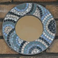 Learn How to Make a Mosaic Mirror | Beginners Project  The Mosaic Store
