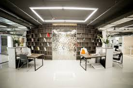 2019 Office Design Trends Top Office Design Trends For 2019 Wanderglobe