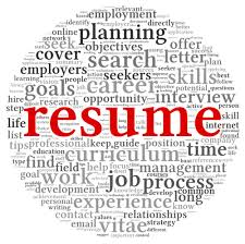 Resume Services Resume Writing Services Ocean Monmouth County NJ All About Writing 1
