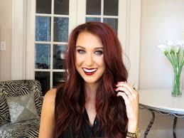 fall trend 2016 makeup tutorial jaclyn hill