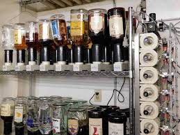 Mixed Drink Vending Machine Impressive Alcohol Dispenser Machine Liquor Service Station Easybar