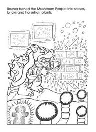Small Picture INSTANT DOWNLOAD Coloring Page Video Game by RootsDesign on Etsy