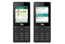 Whatsapp Here Reliance On Jiophone; Available To How Now Download 's XxqrAOXw