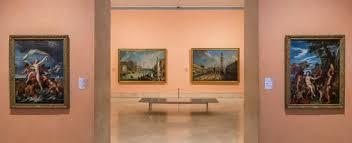Resultado de imagen de Museo Nacional Thyssen-Bornemisza