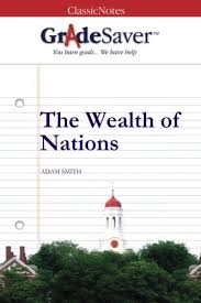 the wealth of nations essay questions gradesaver