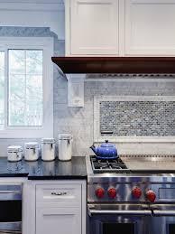 Marble Tile Kitchen Backsplash Self Adhesive Backsplashes Pictures Ideas From Hgtv Hgtv