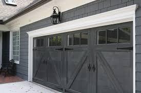 Garage Door garage door exterior trim photographs : Exterior Garage Door Trim Moldings Kits Boardsgarage Molding Black ...