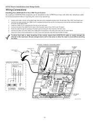 honeywell l5000 install guide 8 lynx touch installation