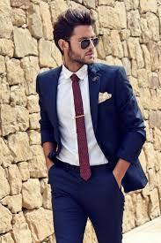 Best 25+ Navy blue suit combinations ideas on Pinterest | Navy ...