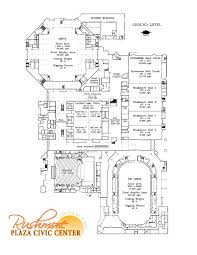 Rushmore Plaza Civic Center Rapid City Sd