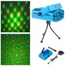 4 in 1 150mw portable mini laser stage light red and green laser light laser projector for disco party dj bar club in stage lighting effect from lights
